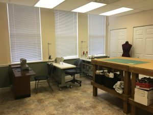 JC's Alterations and Tailoring