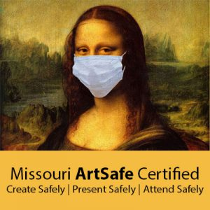 Missouri ArtSafe Certified
